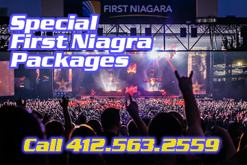 First-Niagra-Packages